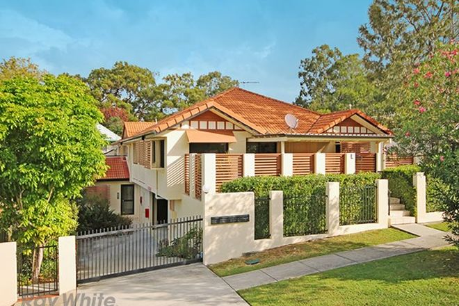 Picture of 2/35 Depper Street, ST LUCIA QLD 4067