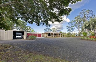 Picture of 84 Walkers Road, South Bingera QLD 4670