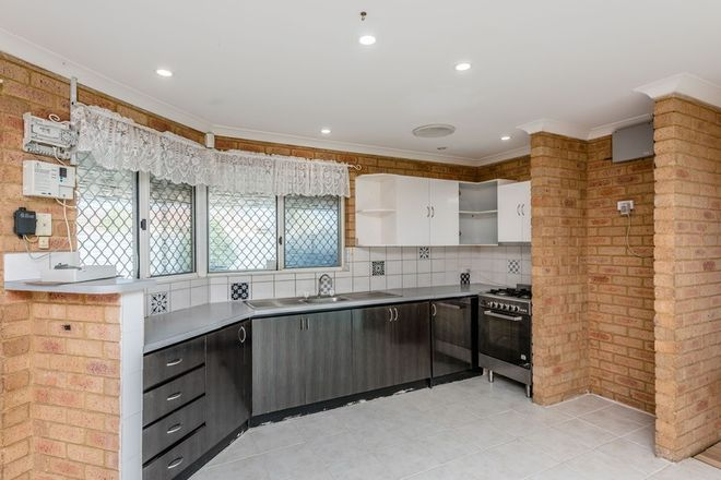 Picture of 8 Boaz Street, KARLOO WA 6530