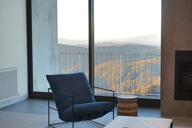 Picture of 4.3/15 Summit Road, MOUNT BULLER VIC 3723