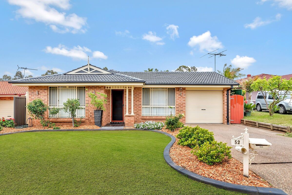 Hinchinbrook NSW 2168, Image 0