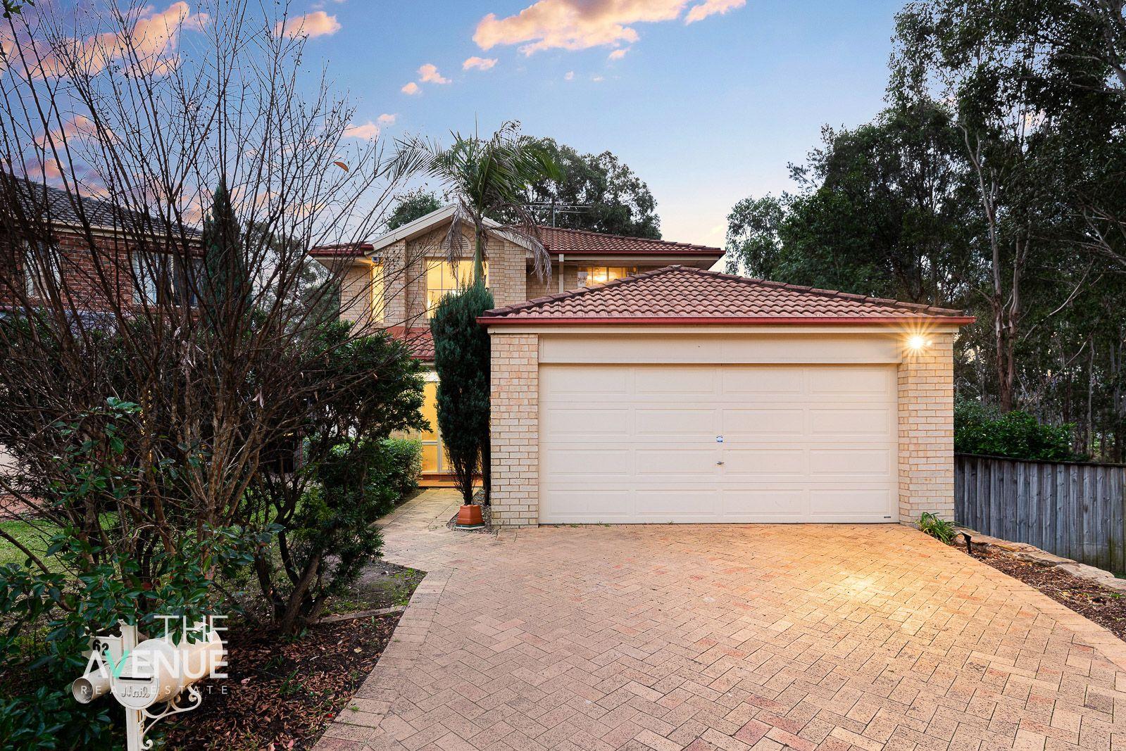 62 Millcroft Way, Beaumont Hills NSW 2155, Image 0