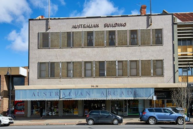 Picture of 35/56 Fitzmaurice Street, WAGGA WAGGA NSW 2650