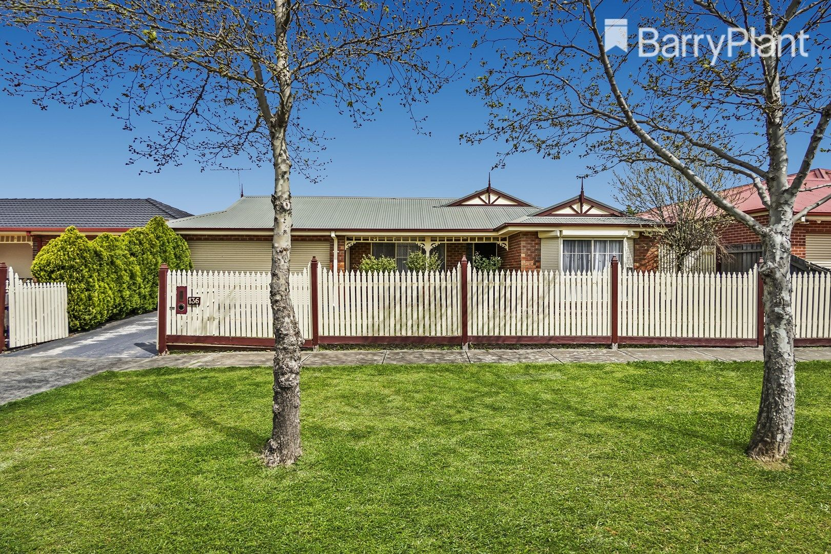 136 Kingston Boulevard, Hoppers Crossing VIC 3029, Image 0