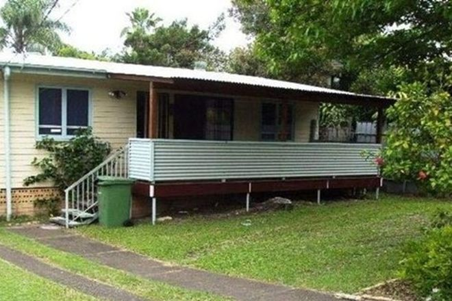 Picture of 49 Leichhardt Street, LOGAN CENTRAL QLD 4114