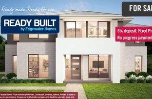Lot 8020 Plumegrass Avenue, Leppington NSW 2179