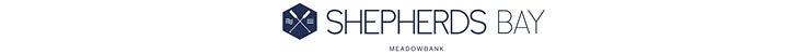 Branding for SHEPHERDS BAY