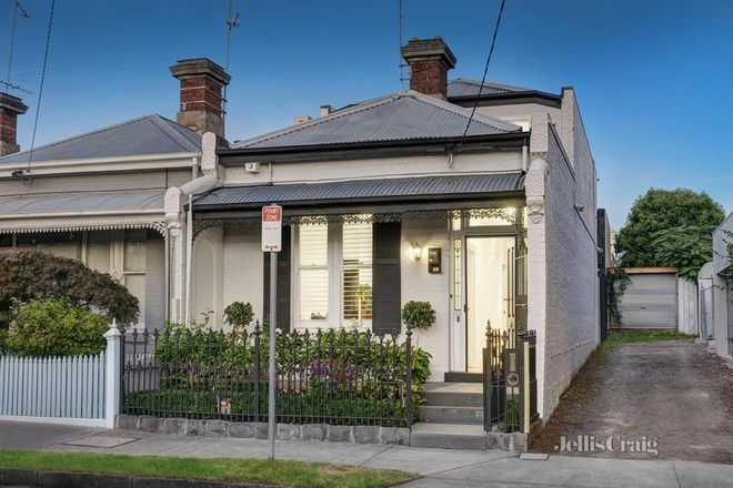 Picture of 29 Edward Street, HAWTHORN VIC 3122