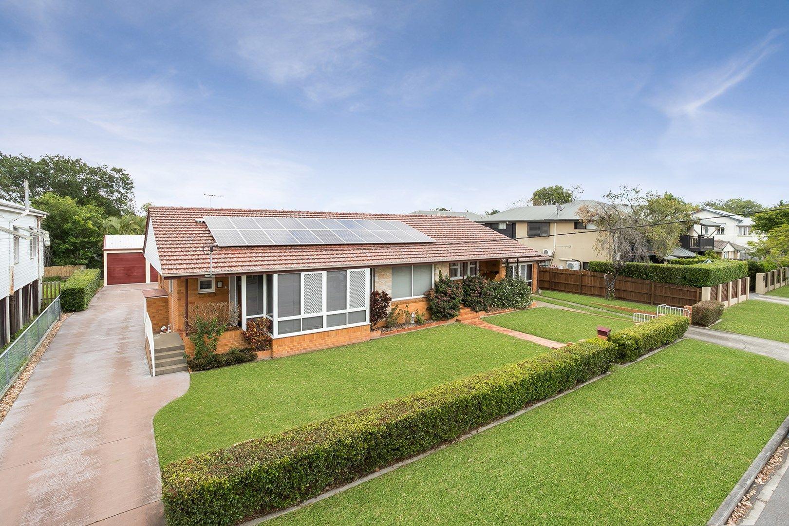 18 Goulburn Street, Gordon Park QLD 4031, Image 2