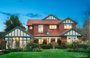 Picture of 6 Tanami Court, Bulleen VIC 3105