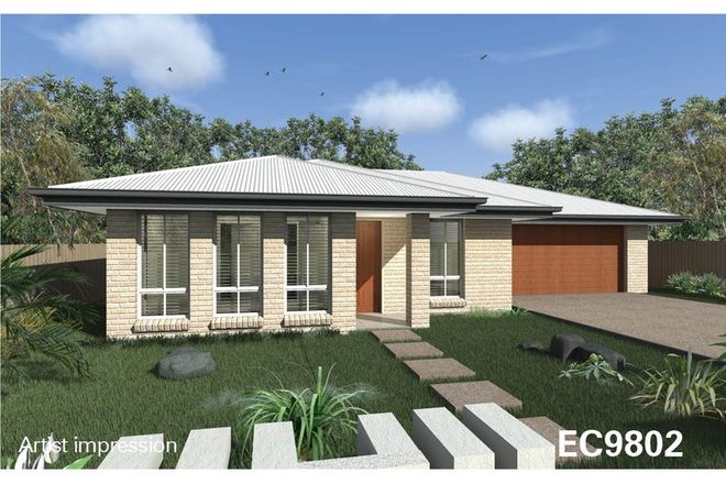 Picture of Lot 5 Glen Valley Estate, GLENREAGH NSW 2450