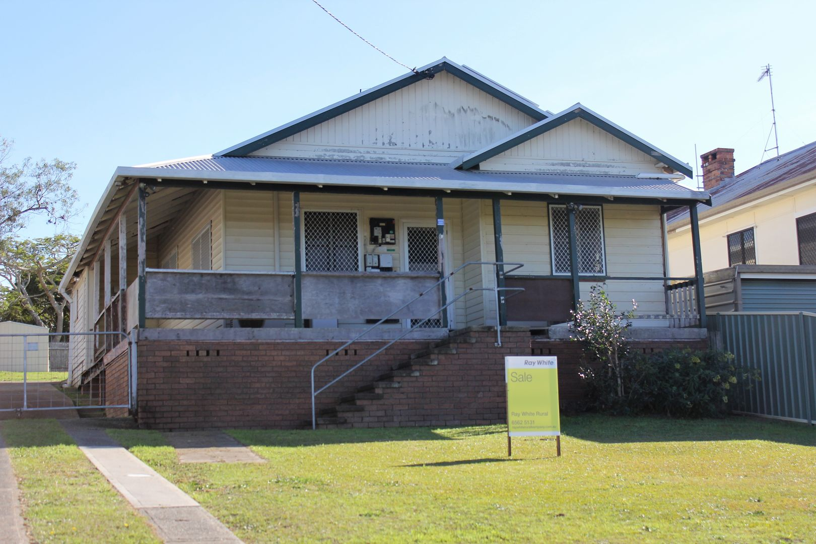 20 Dangar Street, West Kempsey NSW 2440, Image 0