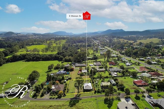 Picture of 3 Hinton Street, STROUD NSW 2425