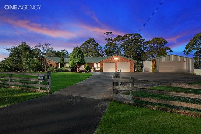 Picture of 79 Wrenswood Drive, QUOIBA TAS 7310