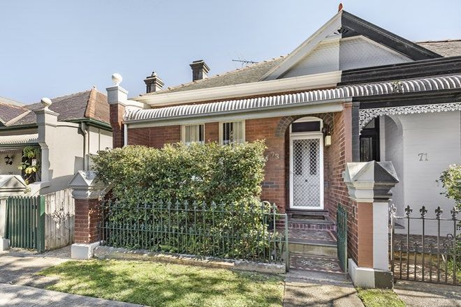 Picture of 73 Rawson Avenue, QUEENS PARK NSW 2022