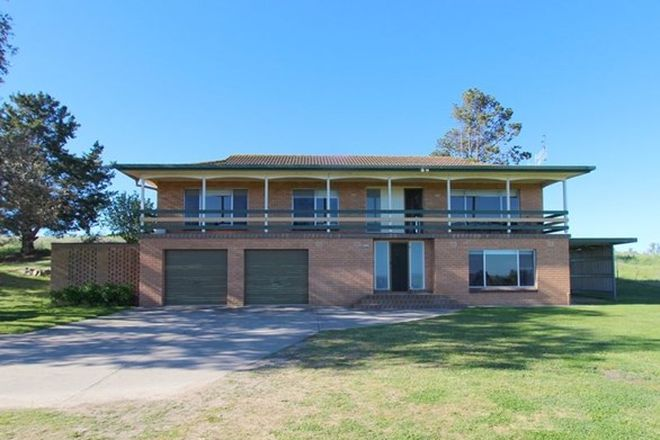 Picture of 795 Sofala Road, LAFFING WATERS NSW 2795