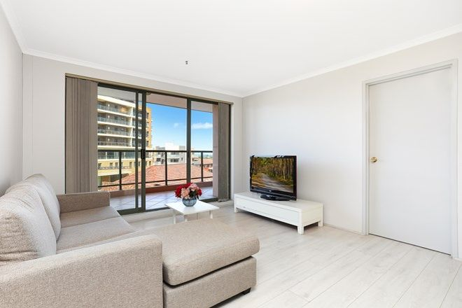 Picture of 601A/600 Railway Parade, HURSTVILLE NSW 2220
