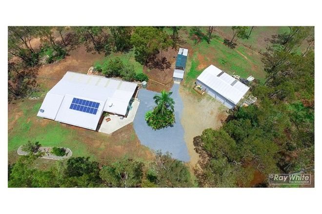 Picture of 24 Rhys Avenue, THE CAVES QLD 4702
