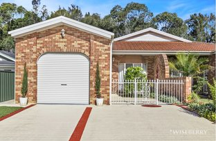 Picture of 32a Woodbury Park Drive, Mardi NSW 2259