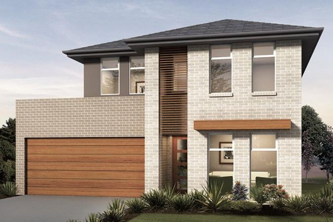 1270 Wollemi Crcuit, GREGORY HILLS NSW 2557