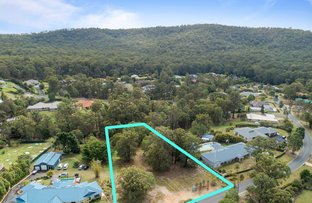 Picture of 30 Lawnhill  Drive, Nerang QLD 4211