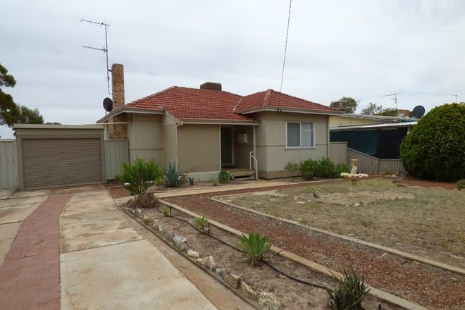 Picture of 10 Lefroy St, MERREDIN WA 6415