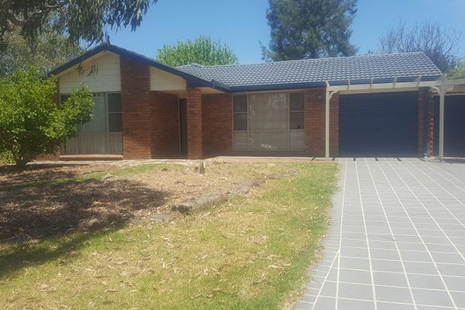Picture of 7 Howard Place, ARMIDALE NSW 2350