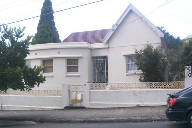Picture of 2/13 LIBERTY ST, ENMORE NSW 2042