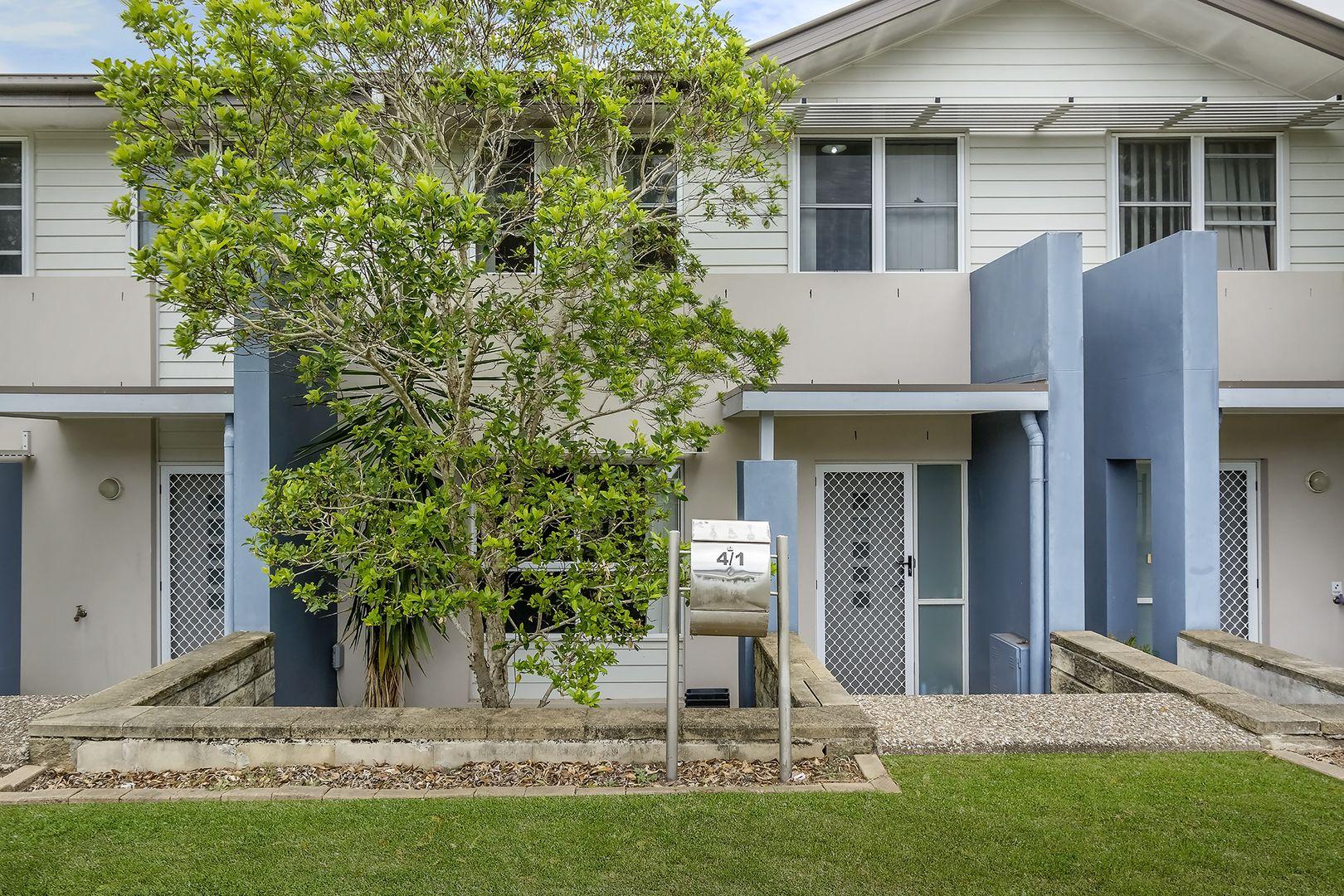 4/1 Mela Street, Coomera QLD 4209, Image 0