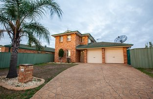 Picture of 23 Nethercote Close, Prestons NSW 2170