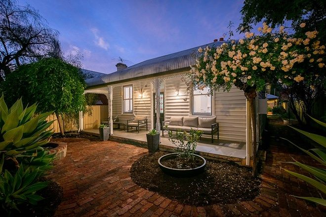 Picture of 21 Stanley Street, MOUNT LAWLEY WA 6050