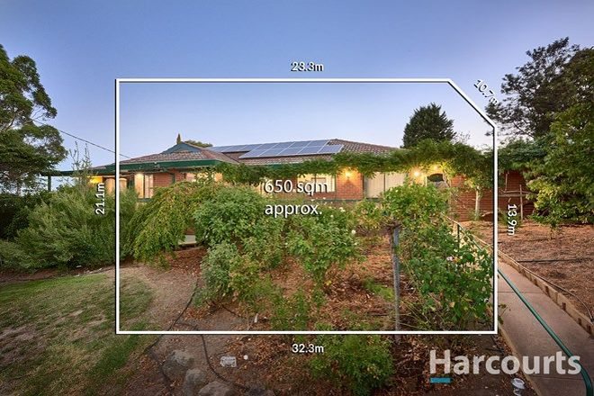 Picture of 44 Wildwood Avenue, VERMONT SOUTH VIC 3133