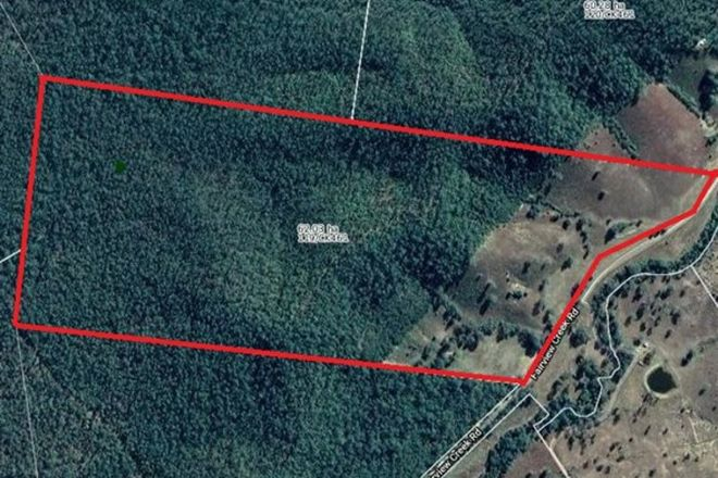 Picture of Lot 119 Fairview Rd, BIGGENDEN QLD 4621