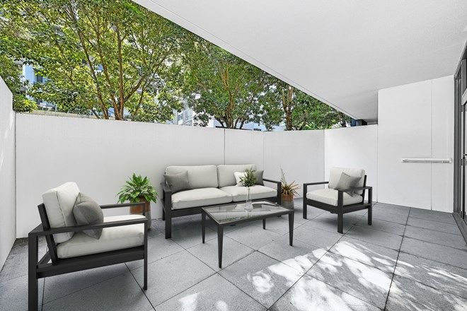 Picture of 107/11 Mary St, RHODES NSW 2138