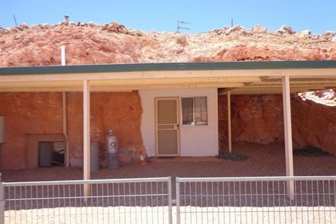 Picture of Units 1 and 2/Lot 966, The Painters Road, COOBER PEDY SA 5723