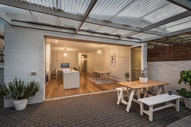 Picture of 298 Falcon Street, NEUTRAL BAY NSW 2089