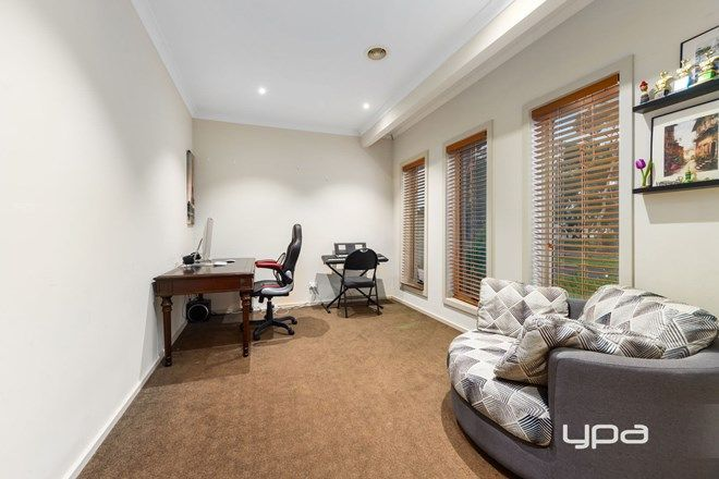 Picture of 17 Noble Banks Drive, CAIRNLEA VIC 3023