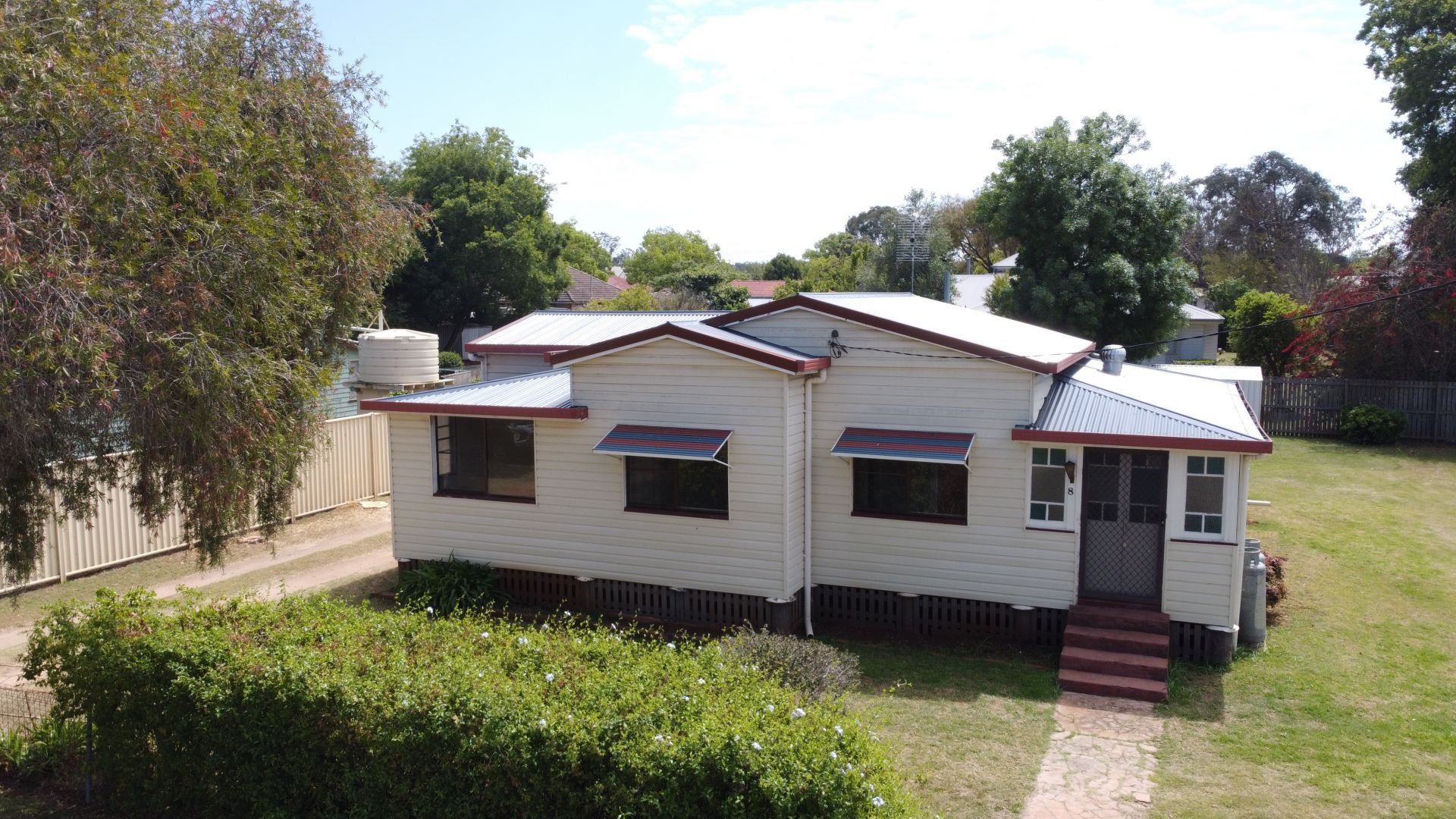8 Toomey Street, Kingaroy QLD 4610, Image 0