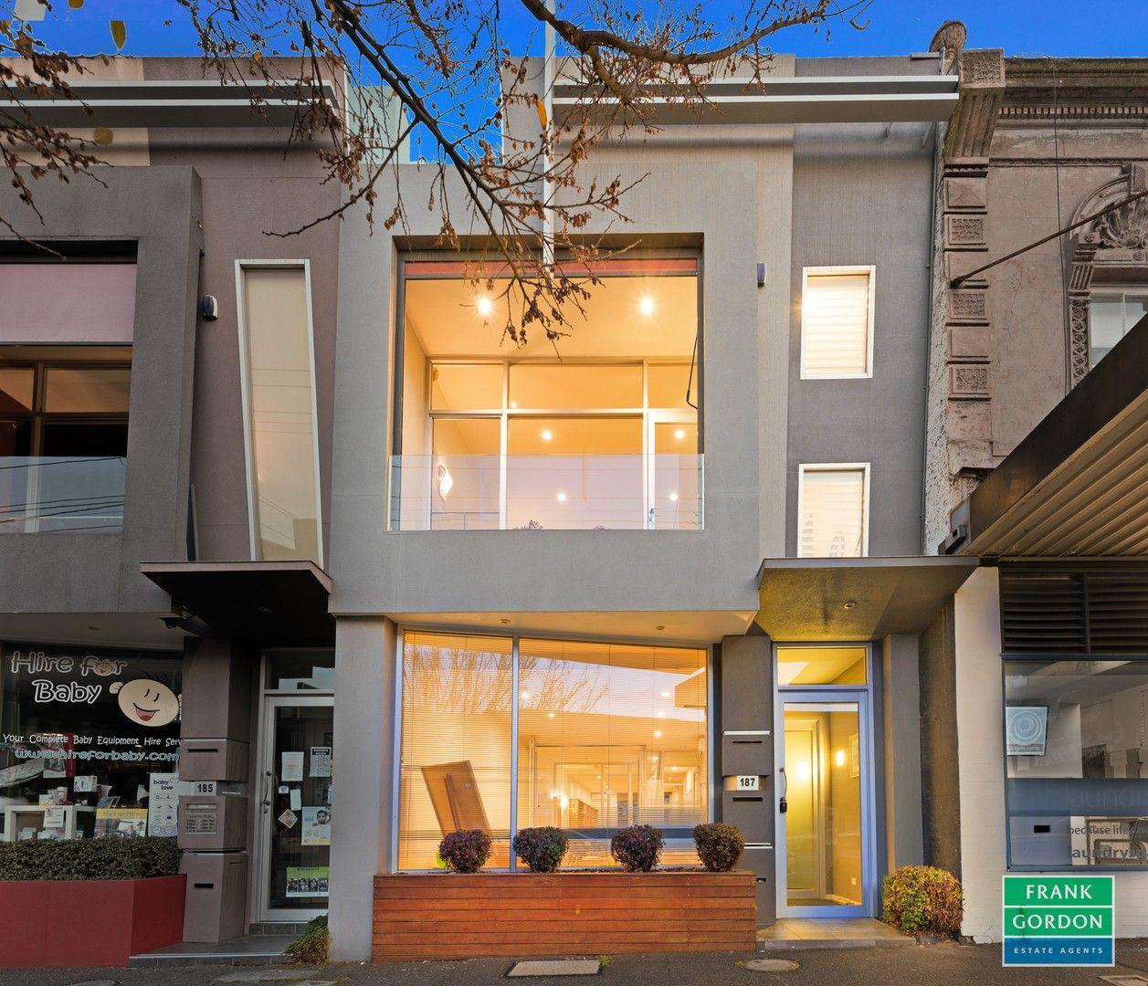 187 Park Street, South Melbourne VIC 3205, Image 0