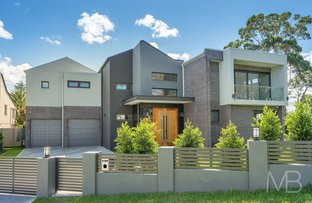 Picture of 84 Koola Avenue, East Killara NSW 2071