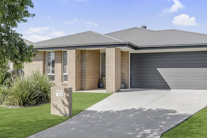 Picture of 59a Scenic Drive, GILLIESTON HEIGHTS NSW 2321