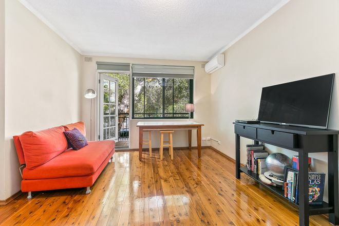 Picture of 1/77 Union Street, DULWICH HILL NSW 2203