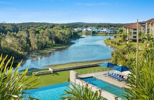 Picture of 316/38 Mahogany Drive, Pelican Waters QLD 4551