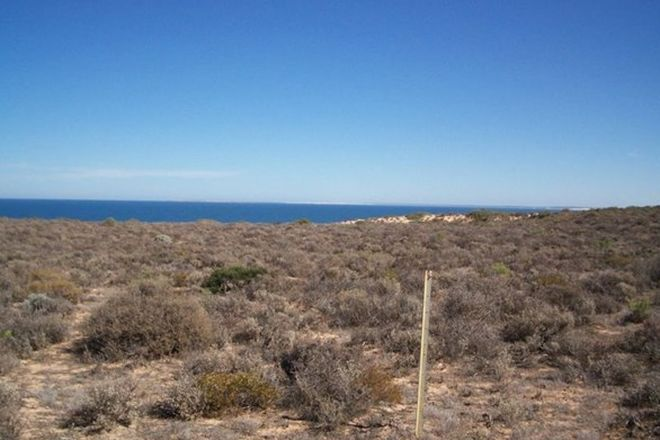 Picture of Lot 67 Clare Bay Road, FOWLERS BAY SA 5690