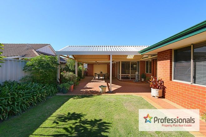 Picture of 15 Lavender Close, THORNLIE WA 6108