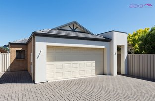 Picture of 2/21A Talbot Ave, North Plympton SA 5037