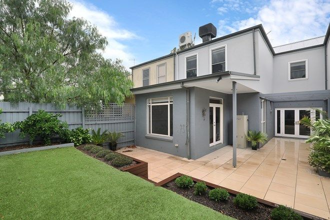 Picture of 99 Westbourne Road, KENSINGTON VIC 3031