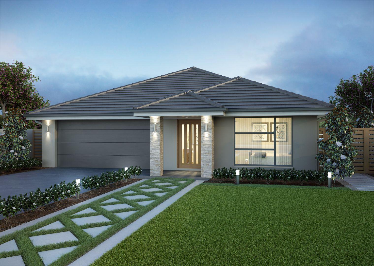 Lot 1 Marty Street, High Park Estate, Wynnum West QLD 4178, Image 0
