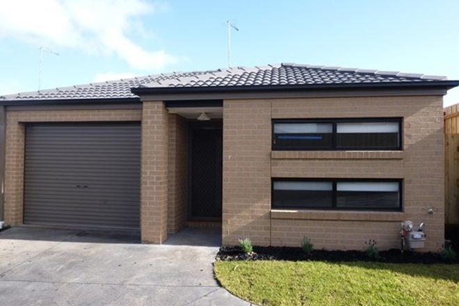 Picture of 1/3 Springwater Drive, DROUIN VIC 3818