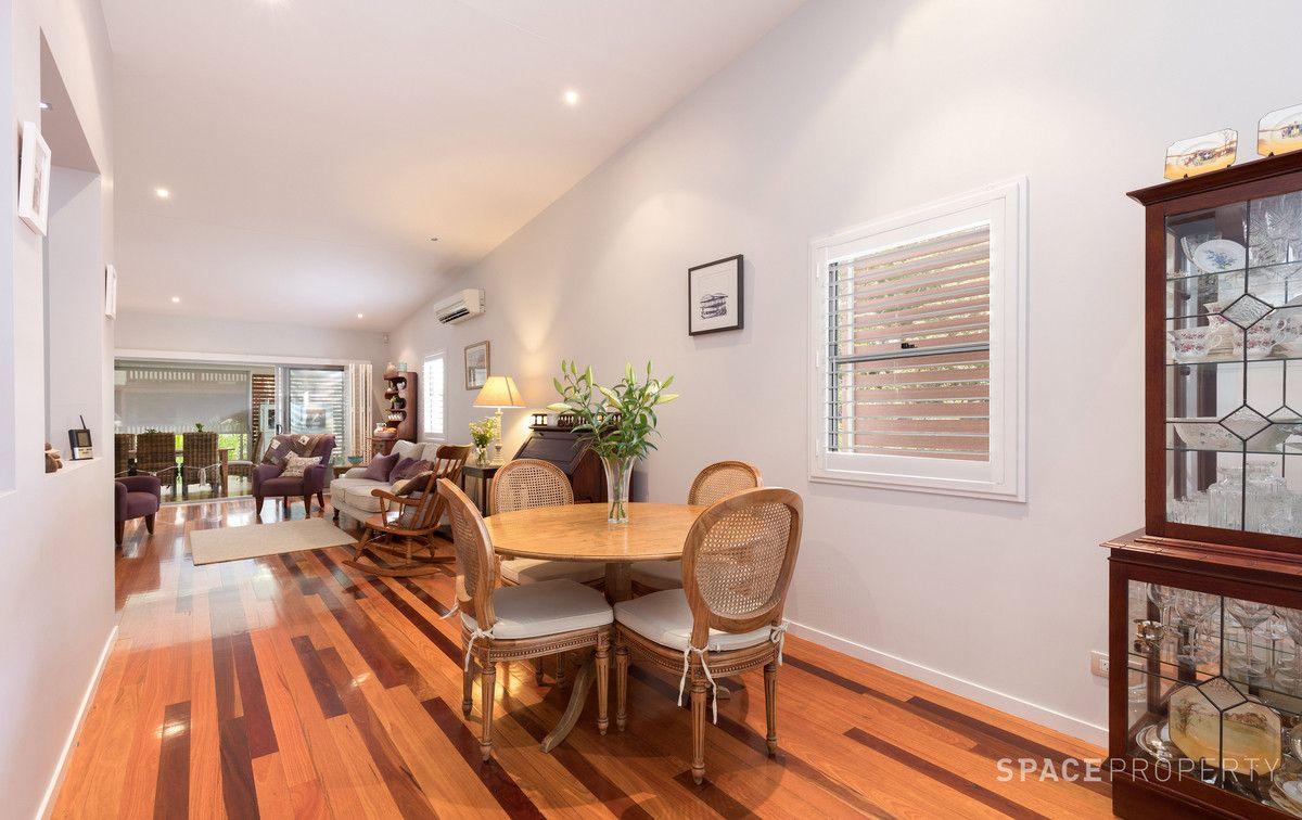 31B Bellavista Terrace, Paddington QLD 4064, Image 0